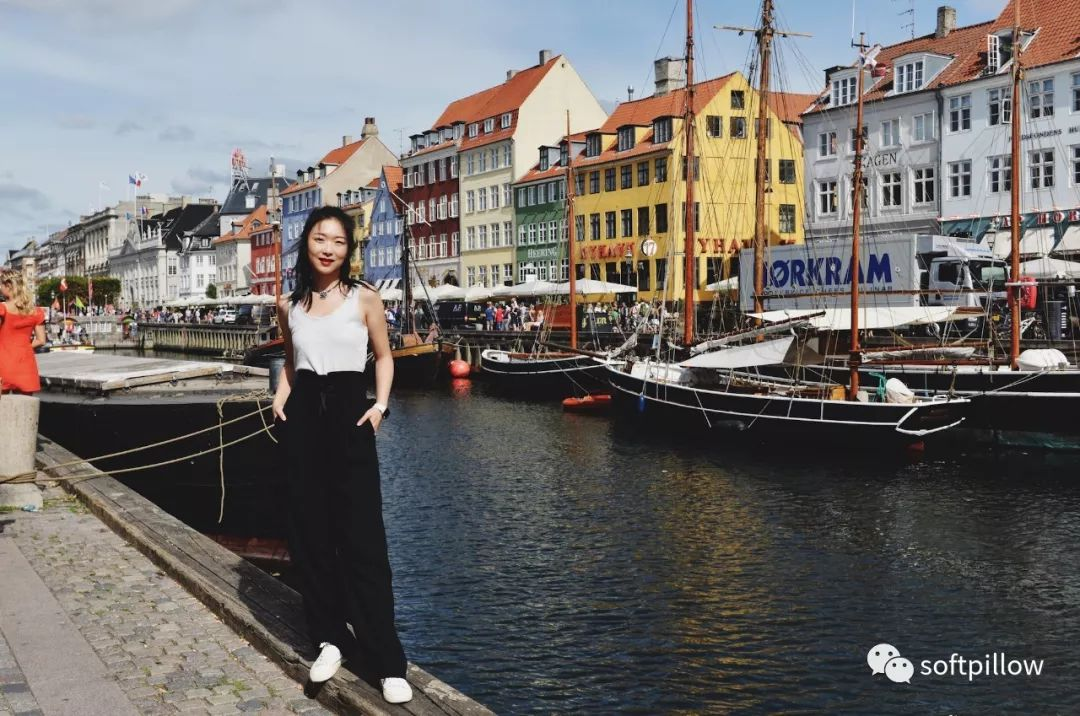 游记 | 哥本哈根浮生半日