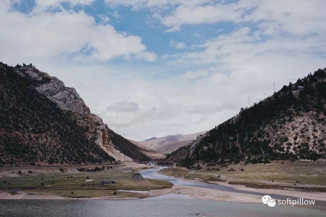 川藏线的一日四时 | 游记