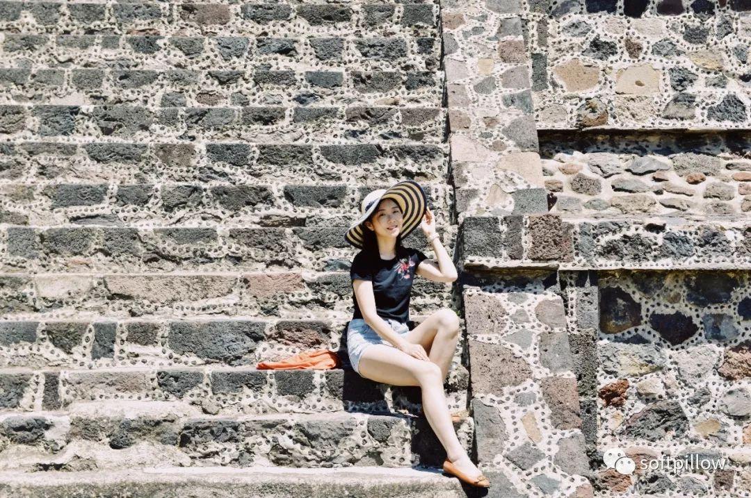 游记 | 墨西哥的一周