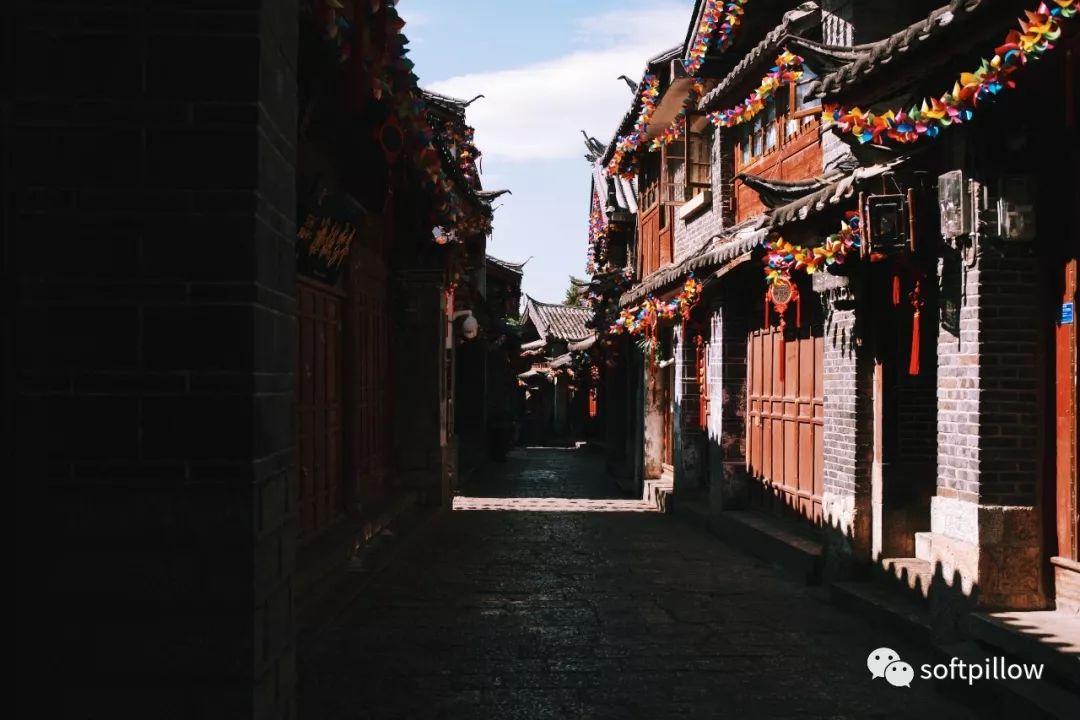 云南 | 十万大山,百万繁花